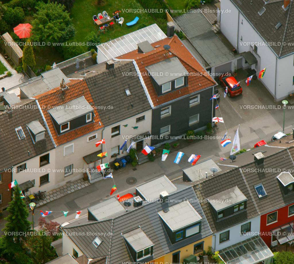 ES100606507774 | Essen, Ruhrgebiet, Nordrhein-Westfalen, Germany, Europa, Foto: hans@blossey.eu, 13.06.2010