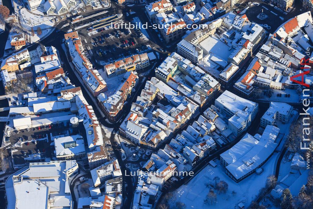 luftbild-kulmbach-2016-5962 | Luftbild von  Kulmbach - Luftaufnahme wurde 2016 von https://frankenair.de mittels Flugzeug (keine Drohne) erstellt - die Geschenkidee
