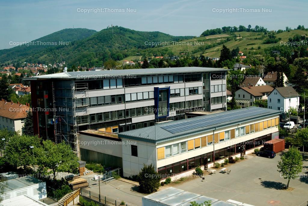 Bensheim_Goethegymnasium Bensheim (2) |    2804 Goethegymnasium Bild: neu