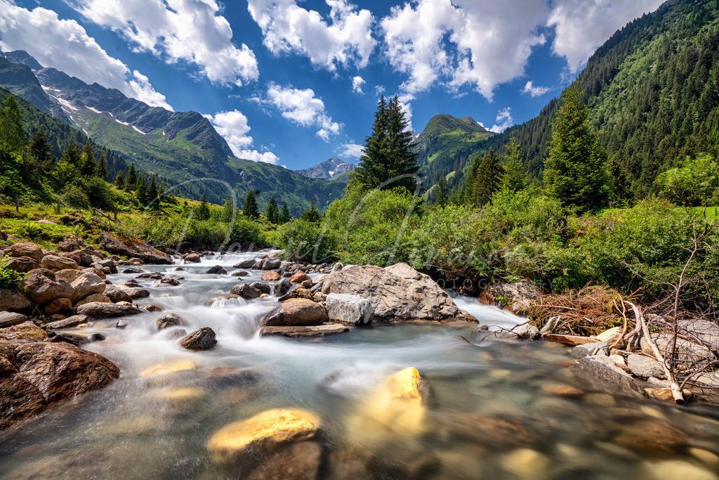 Gschnitztal | Sommer im Gschnitztal