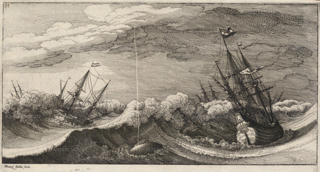 Wenceslas_Hollar_-_The_whale_and_the_3-masted_ship