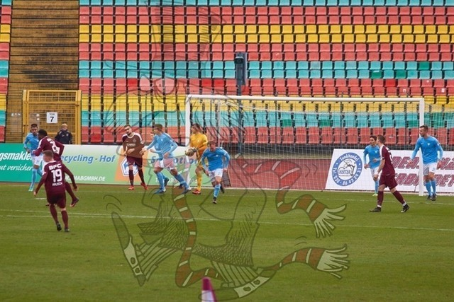BFC Dynamo vs. FC Viktoria 89 043