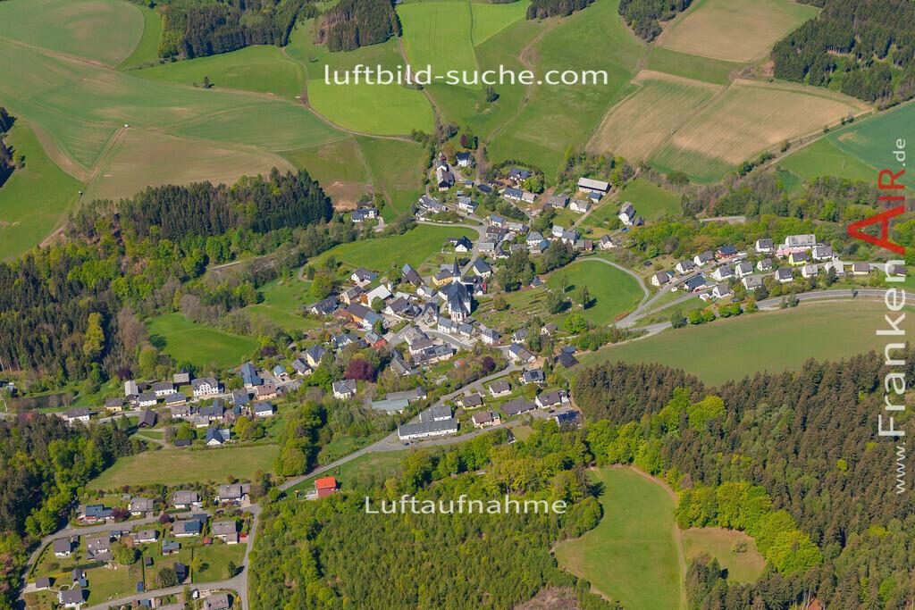 grafengehaig-grafengehaig-19-273 | aktuelles Luftbild von Grafengehaig Grafengehaig  - Luftaufnahme wurde 2019 von https://frankenair.de mittels Flugzeug (keine Drohne) erstellt.