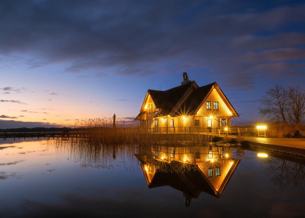 Fischereihof | Morgenstimmung am Hemmelsdorfer See