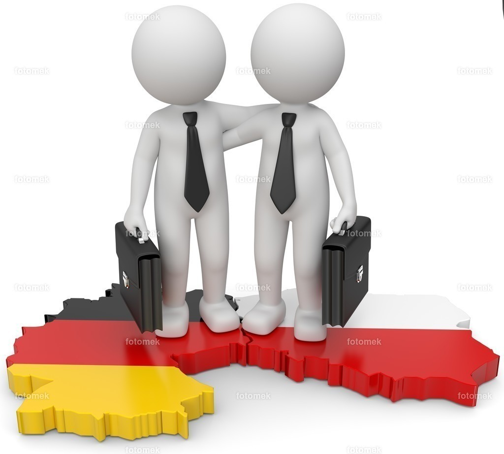 deutsch polnische Partnerschaft