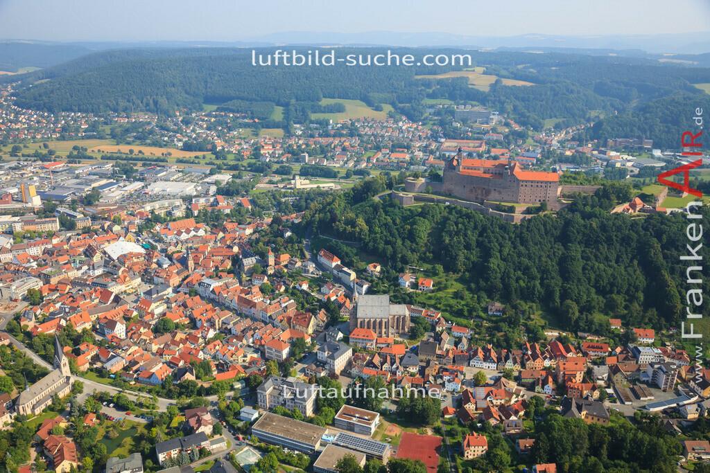 luftbild-kulmbach-2012-2143 | Luftbild von  Kulmbach - Luftaufnahme wurde 2012 von https://frankenair.de mittels Flugzeug (keine Drohne) erstellt - die Geschenkidee