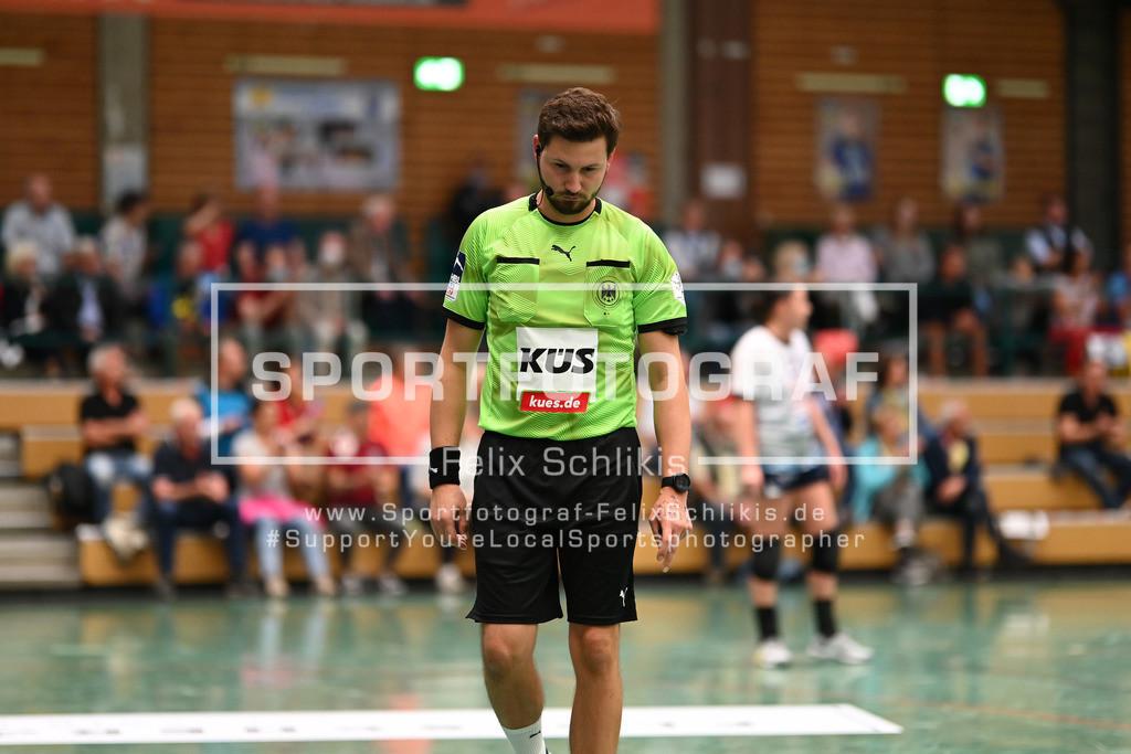 FZ6_9555 | ; 1. Handball-Bundesliga Frauen I 1. Spieltag I Buxtehuder SV - Neckarsulmer Sport-Union am 05.09.2020 in Buxtehude  (Sporthalle Kurt-Schuhmacher Strasse), Deutschland