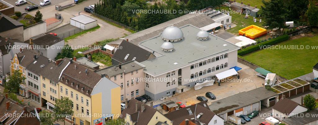 RE11070566 | Moschee Bochumer Strasse Recklinghausen Sued,  Recklinghausen, Ruhrgebiet, Nordrhein-Westfalen, Germany, Europa