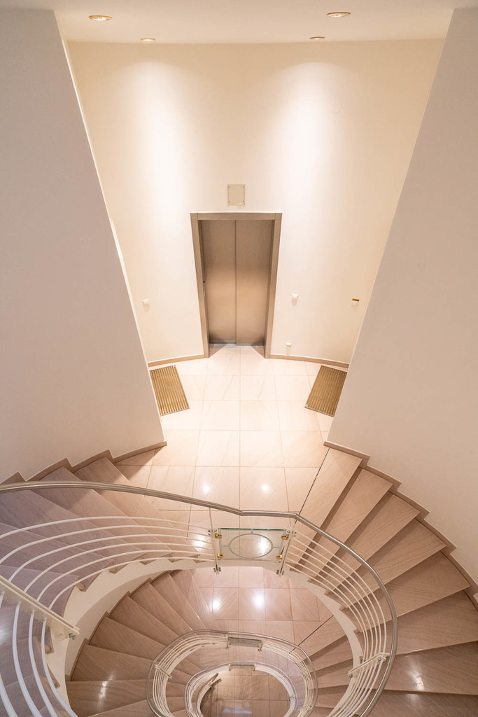 Treppenhaus Bellevue (4 von 8)
