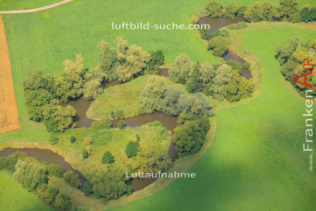 luftbild-untersiemau-2014-3328 | Luftbild von  Untersiemau - Luftaufnahme wurde 2014 von https://frankenair.de mittels Flugzeug (keine Drohne) erstellt - die Geschenkidee