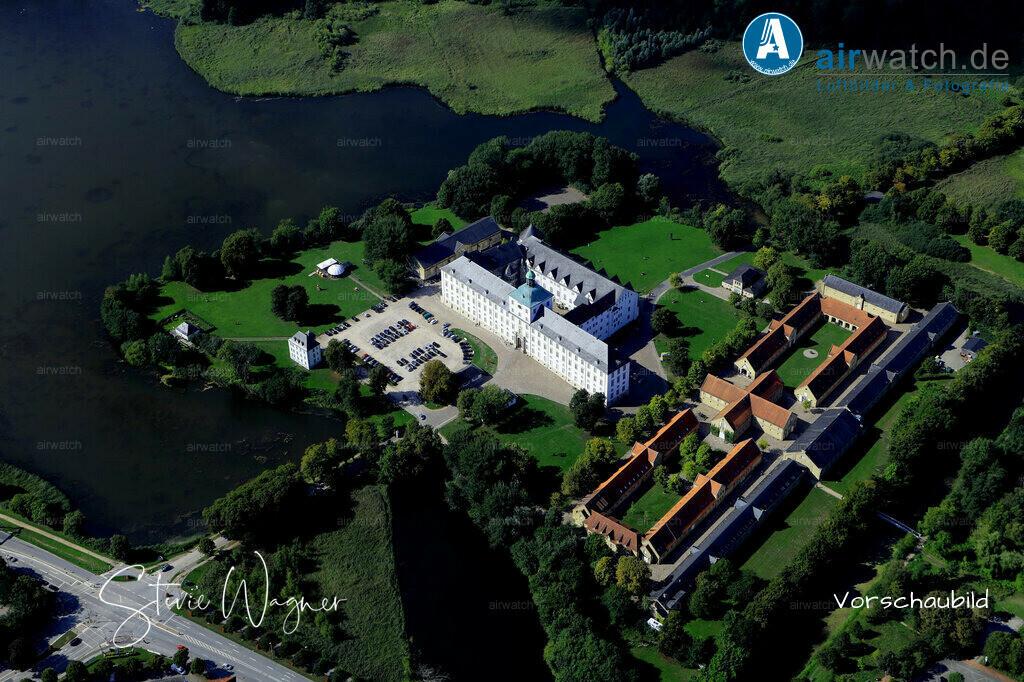 Schleswig_airwatch_wagner_IMG_0556 | Schleswig, Schloss Gottorf • max. 6240 x 4160 pix