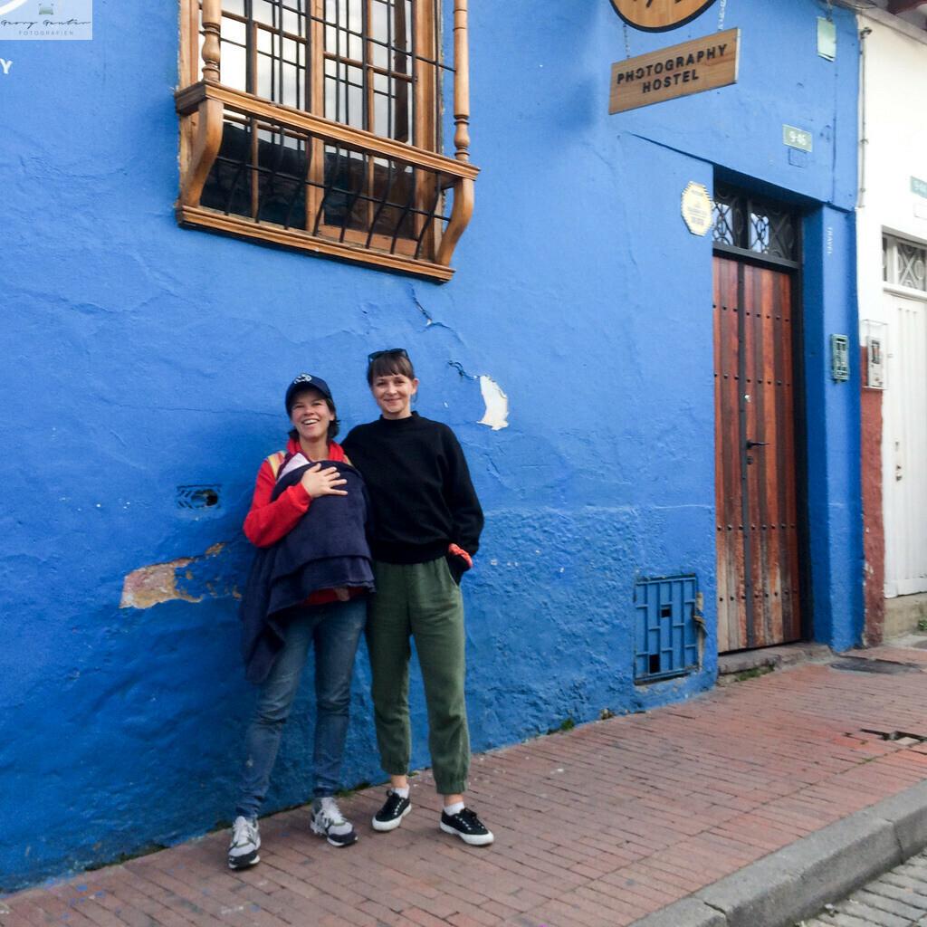 Columbia Bogota 15
