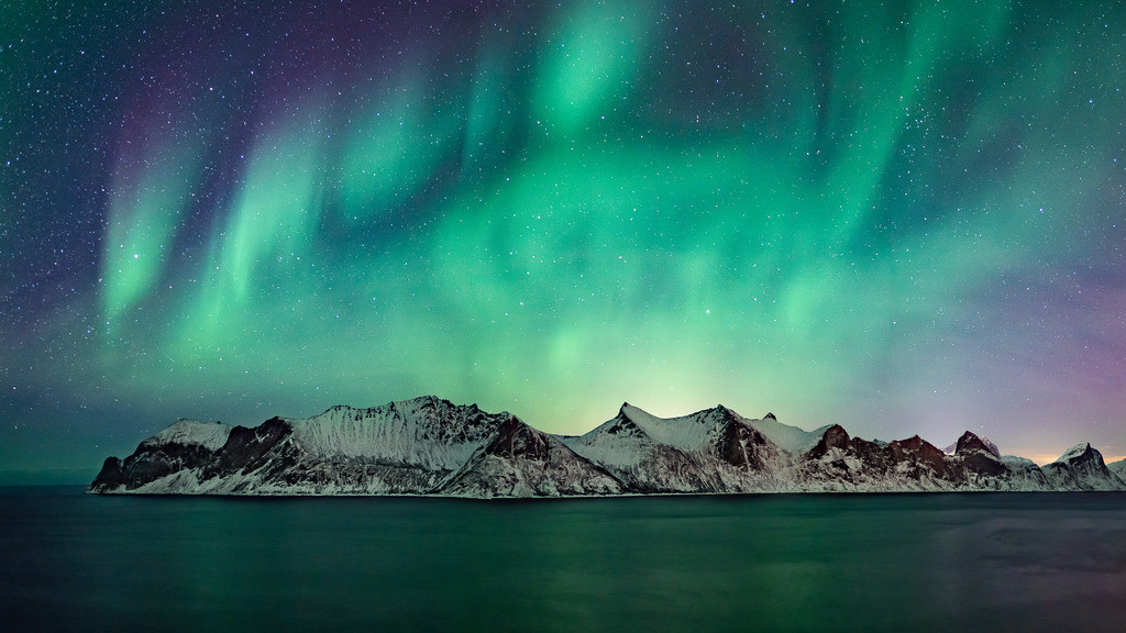 Aurora | Northern lights in Norway
