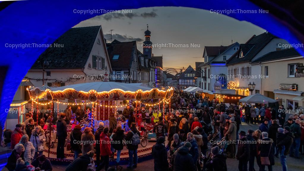 DSC_4531 | Lorsch, Weihnachtsmarkt, Bild: Thomas Neut