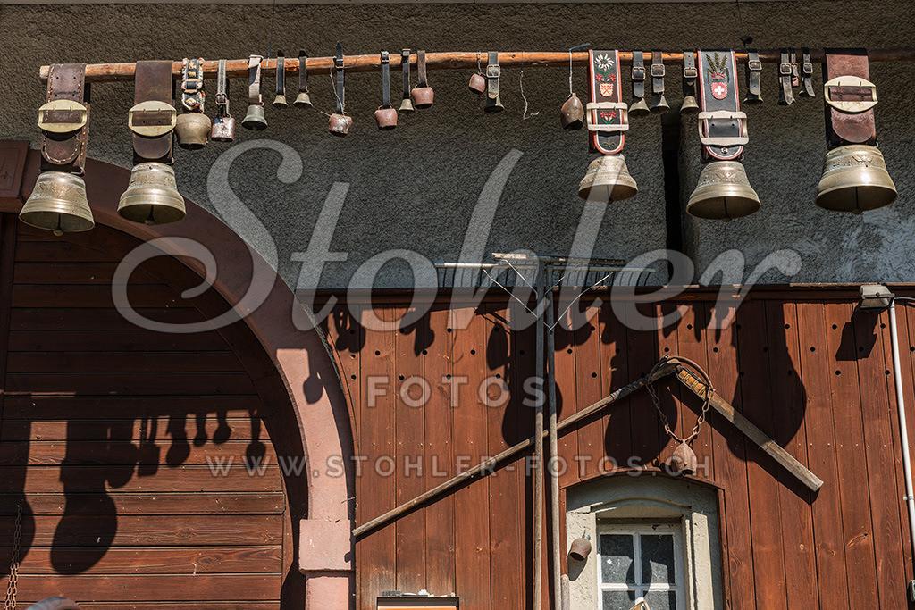 Glocken, Ziefen (BL) | Glocken im Oberdorf, Ziefen im Kanton Baselland.
