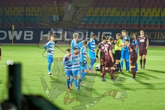 BFC Dynamo vs. FSV Wacker 90 Nordhausen 038