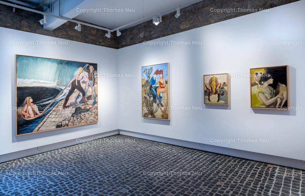 DSC_7826 | bbe,Museum, zu Text Eva Bambach, Ausstellung Rosa Loy, ,, Bild: Thomas Neu