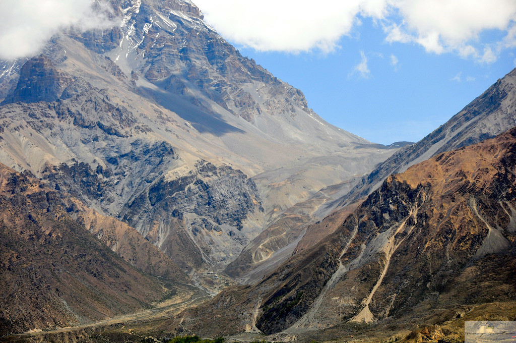 Annapurna Circuit-28