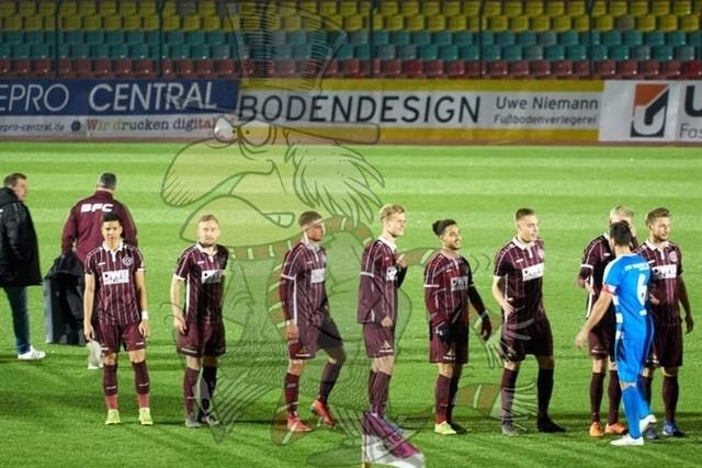 BFC Dynamo vs. FSV Wacker 90 Nordhausen 005