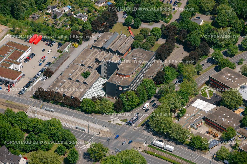 ES10058571 | Bildungspark Essen,  Essen, Ruhrgebiet, Nordrhein-Westfalen, Germany, Europa, Foto: hans@blossey.eu, 29.05.2010