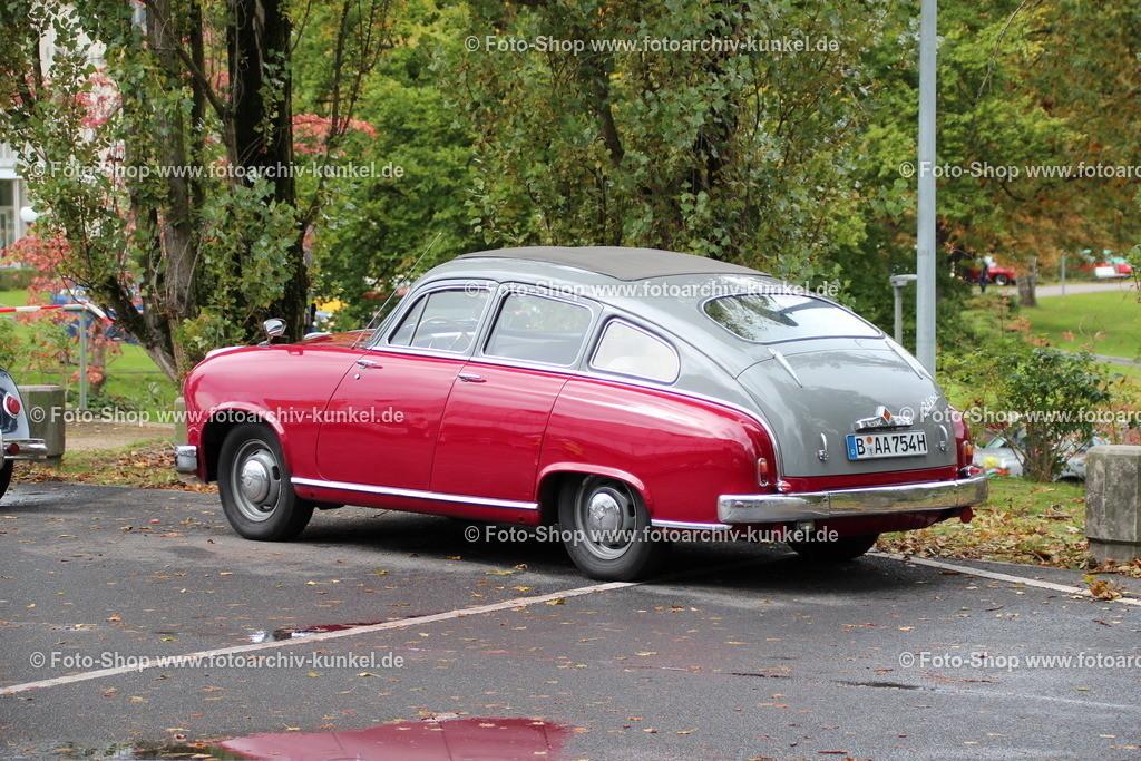 Borgward Hansa 2400 S Fließheck-Limousine 4 Türen, 1954 | Borgward Hansa 2400 S Fließheck-Limousine 4 Türen, Farbe: Rot/Grau, Baujahr 1954, Bauzeit des Hansa 2400: 1952-1958, Bauzeit der Hansa 2400 Schrägheck-Limousine: 1952-1955, wassergekühlter 6-Zylinder-Reihenmotor, Hubraum: 2337 cm³, Leistung 82 PS bei 4500 U/min, Vmax. 150 km/h, Sport, Hersteller: Borgward-Werke AG, Deutschland, BRD