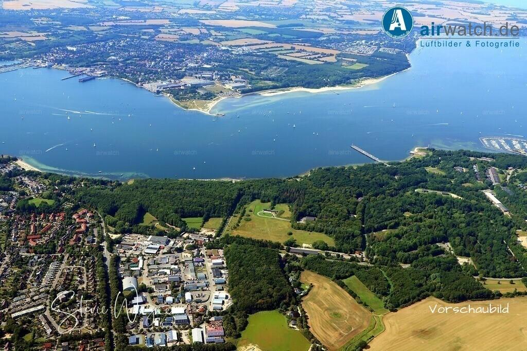 Kiel, Kieler Förde, Kiel-Holtenau, Friedrichsort, Heikendorf    Kiel, Kieler Förde, Kiel-Holtenau, Friedrichsort, Heikendorf