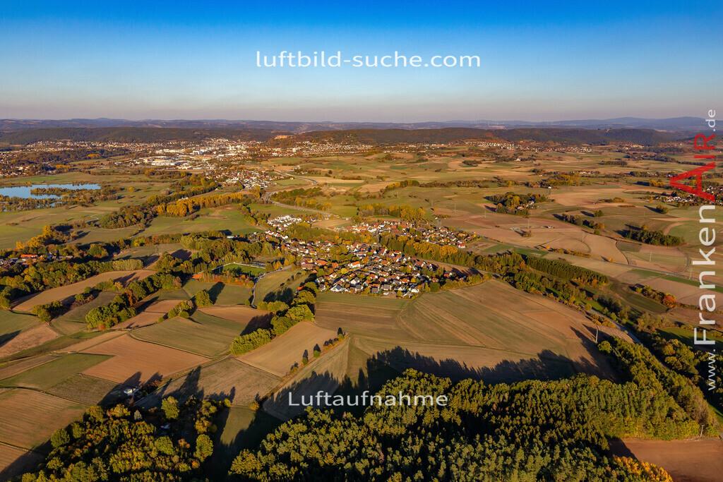katschenreuth-kulmbach-18-351 | aktuelles Luftbild von Katschenreuth Kulmbach - Luftaufnahme wurde 2018 von https://frankenair.de mittels Flugzeug (keine Drohne) erstellt.