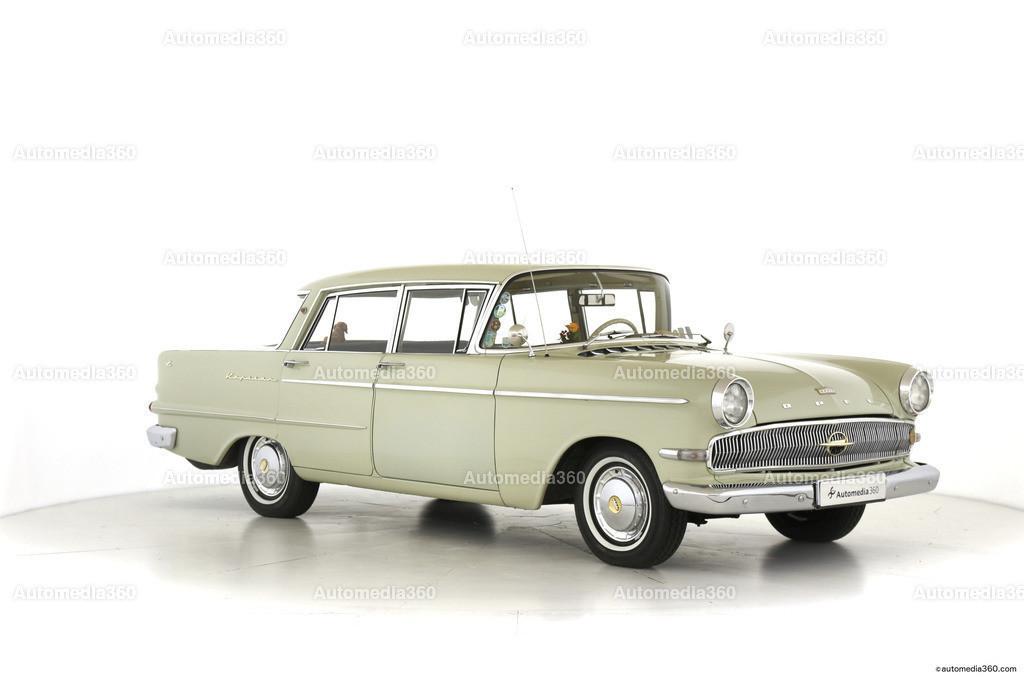 1340211_06 | Opel Kapitän P 2,6 L Bj. 1960