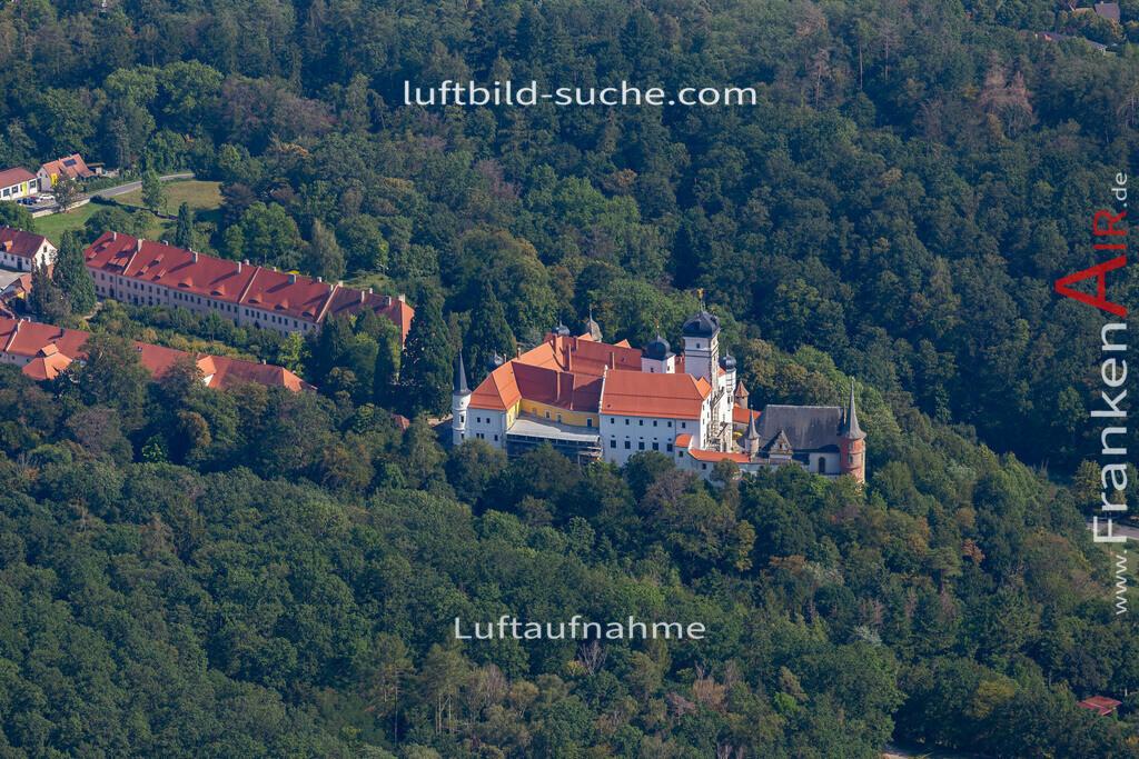 schwarzenberg-scheinfeld-19-814   aktuelles Luftbild von Schwarzenberg  Scheinfeld - Luftaufnahme wurde 2019 von https://frankenair.de mittels Flugzeug (keine Drohne) erstellt.