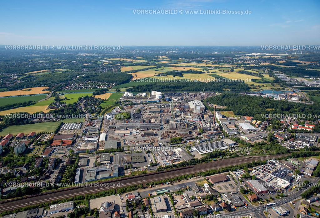 Luenen15071913 | Aurubis Kupferstraße, , Lünen, Ruhrgebiet, Nordrhein-Westfalen, Deutschland