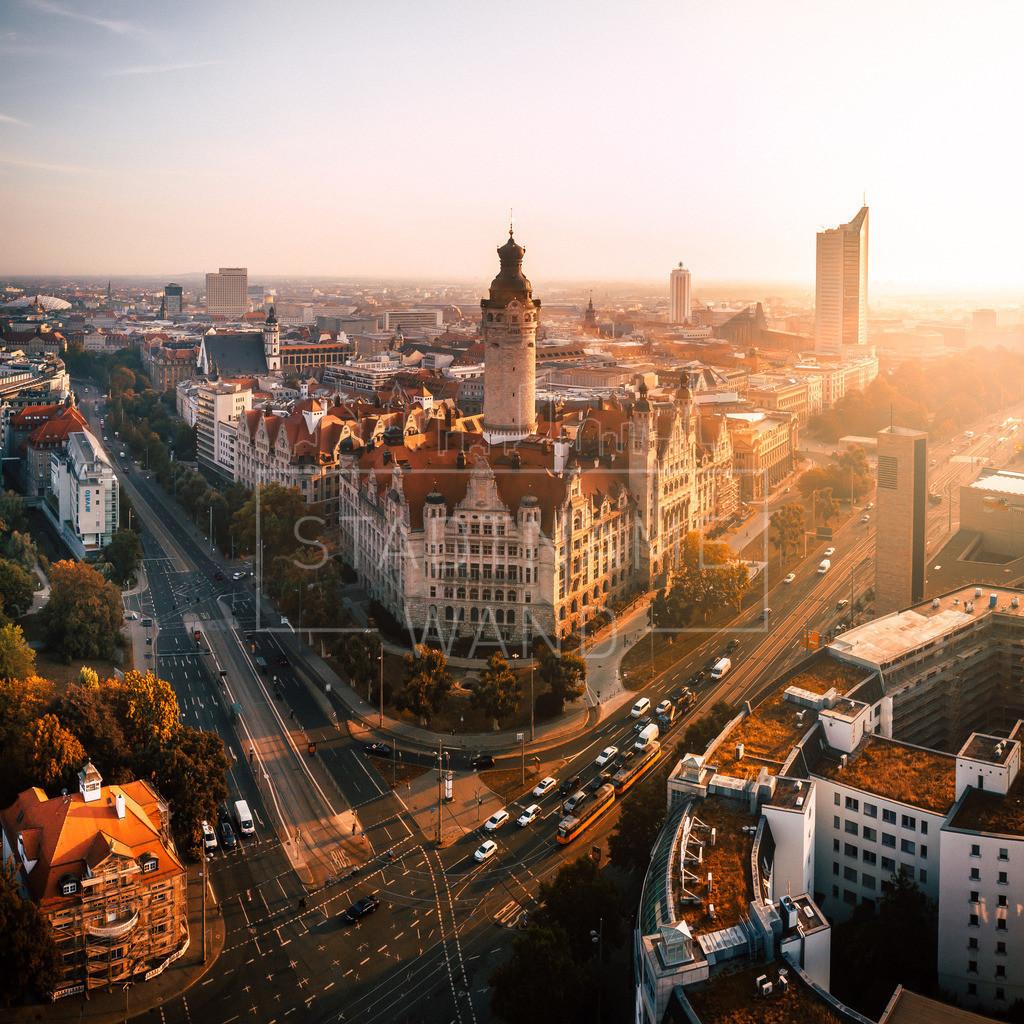 Neues Rathaus City  1zu1