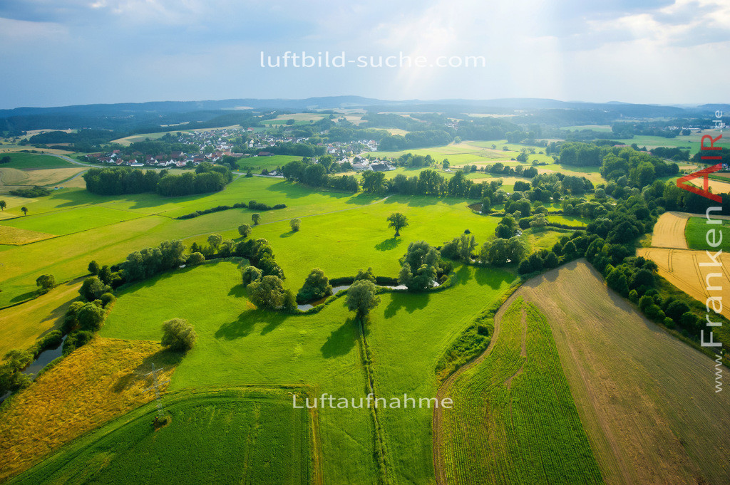 roter-main-kulmbach-2008-06 | Luftbild von Roter-main Kulmbach - Luftaufnahme wurde 2008 von https://frankenair.de mittels Flugzeug (keine Drohne) erstellt - die Geschenkidee