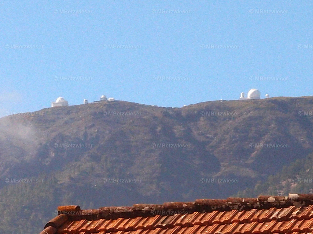 P6106455 | Blick vom Norden auf den Roque de Los Muchachos