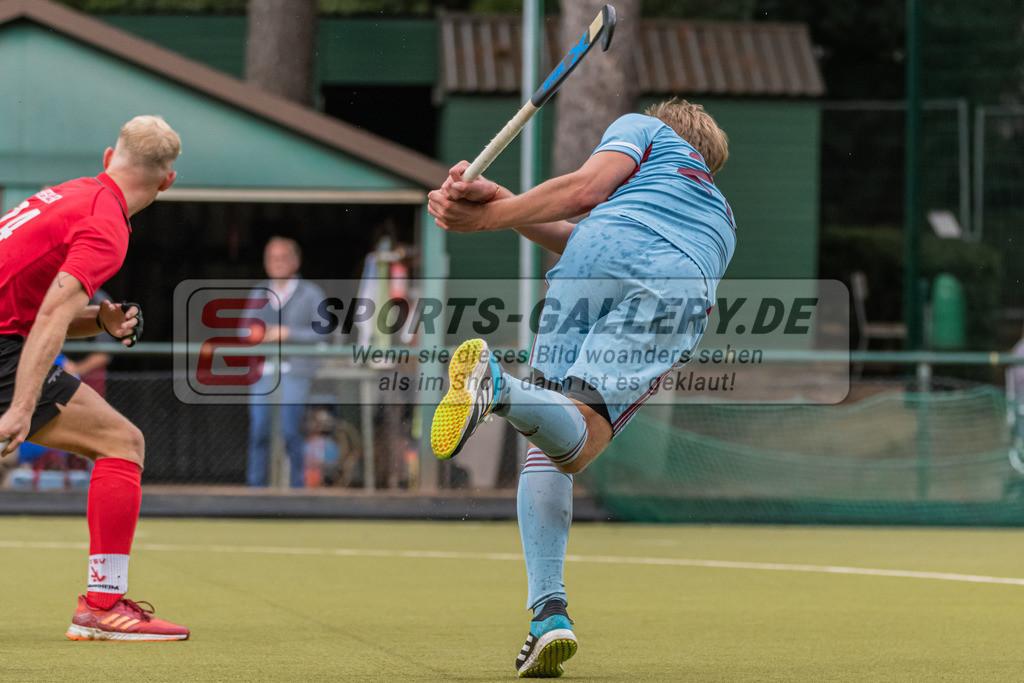 SM_2020-09-05_H-0418 | BL Herren - UHC vs TSV Mannheim/ 2:1,   copyright Sabine Müller/ SaMBpics-Hockey