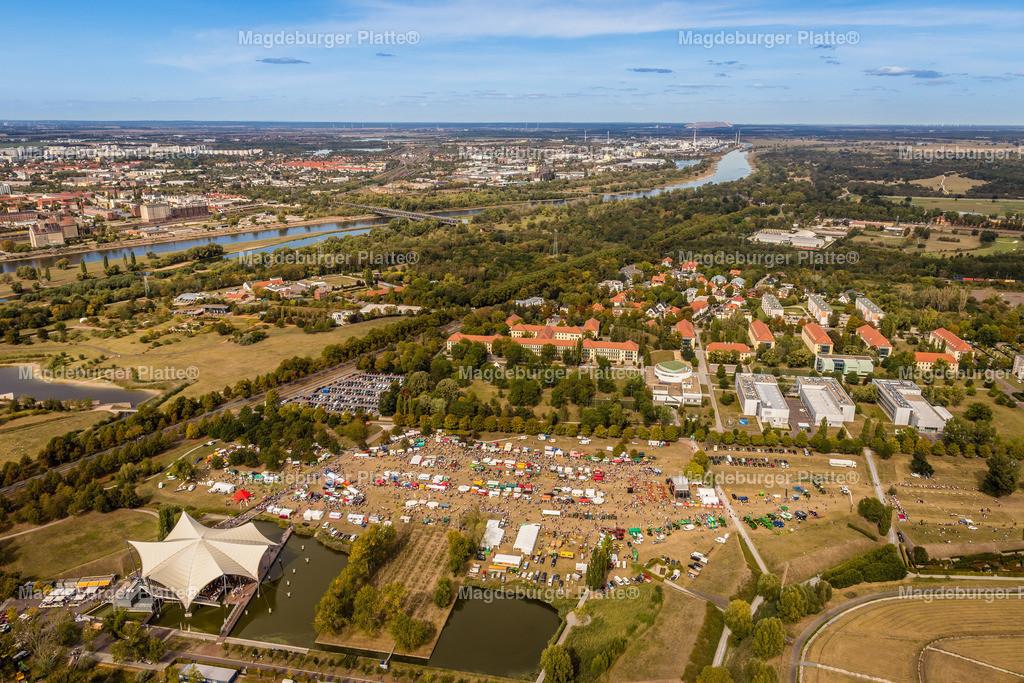 Magdeburg September Gyrokopter-9703