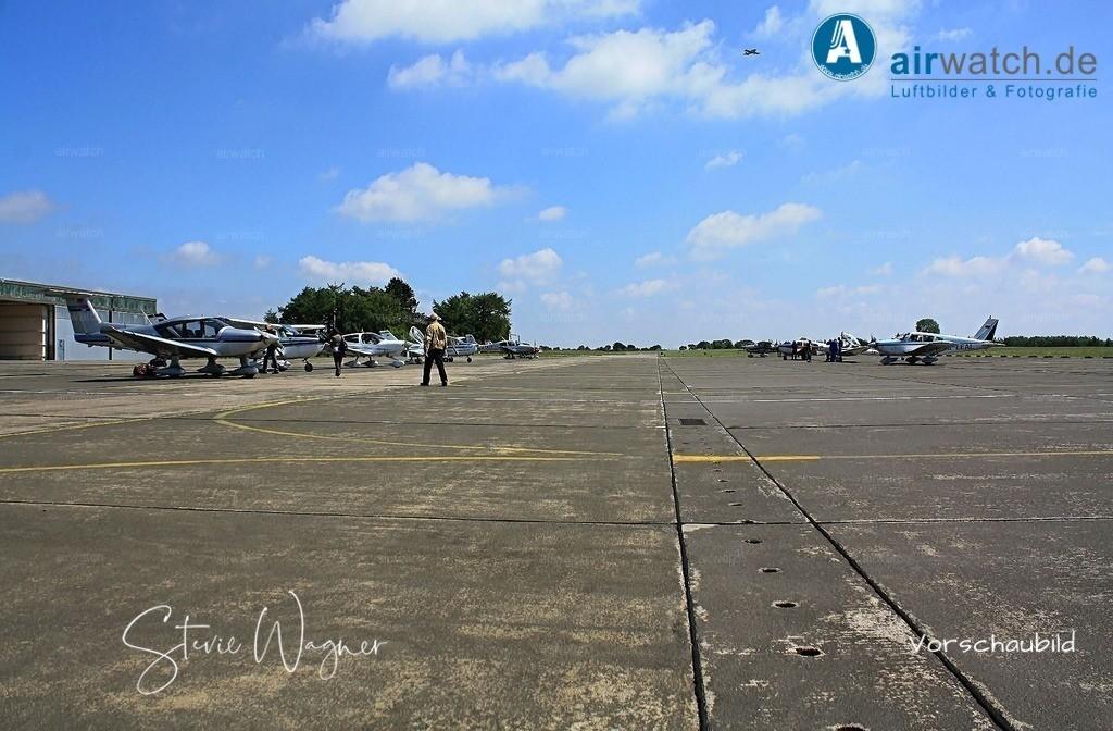 Flughafen Husum, Rally zwischen den Meeren | Flughafen Husum, Rally zwischen den Meeren • max. 4272 x 2848 pix