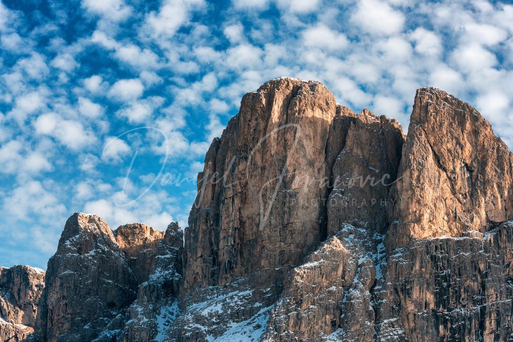 Dolomiten | Schöne Stimmung in den Dolomiten
