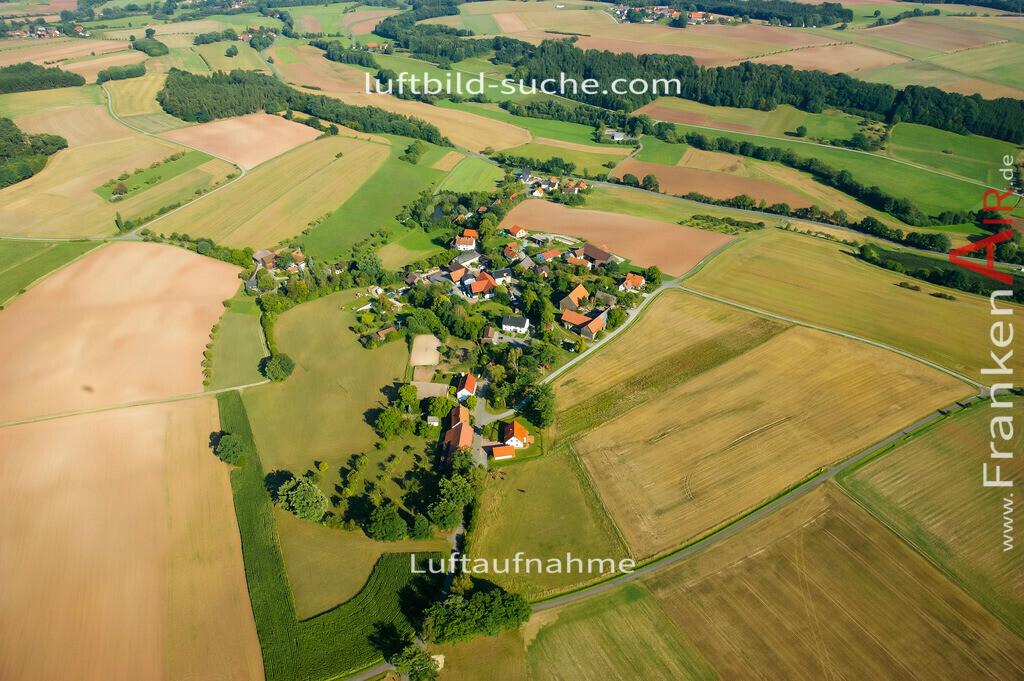 kemeritz-thurnau-2008-977   Luftbild von Kemeritz Thurnau - Luftaufnahme wurde 2008 von https://frankenair.de mittels Flugzeug (keine Drohne) erstellt - die Geschenkidee