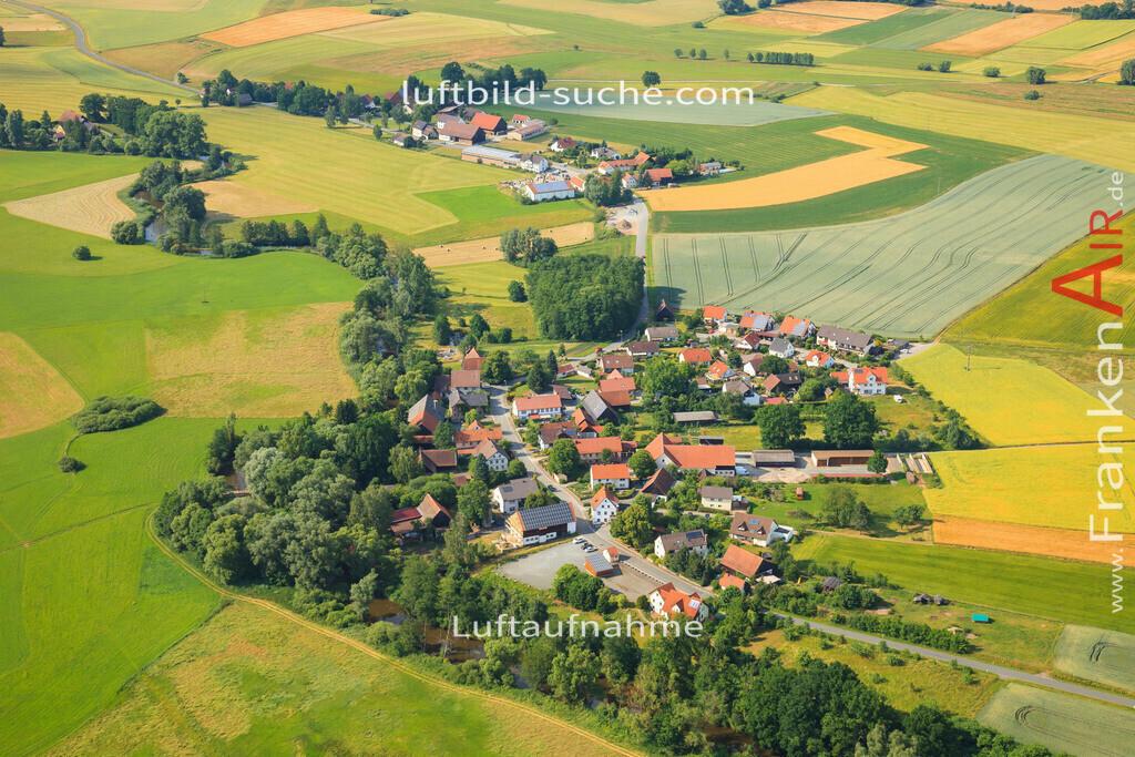 oberzettlitz-kulmbach-2014-38 | Luftbild von Oberzettlitz Kulmbach - Luftaufnahme wurde 2014 von https://frankenair.de mittels Flugzeug (keine Drohne) erstellt - die Geschenkidee