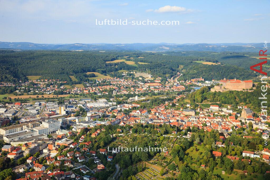 luftbild-kulmbach-2012-2255 | Luftbild von  Kulmbach - Luftaufnahme wurde 2012 von https://frankenair.de mittels Flugzeug (keine Drohne) erstellt - die Geschenkidee