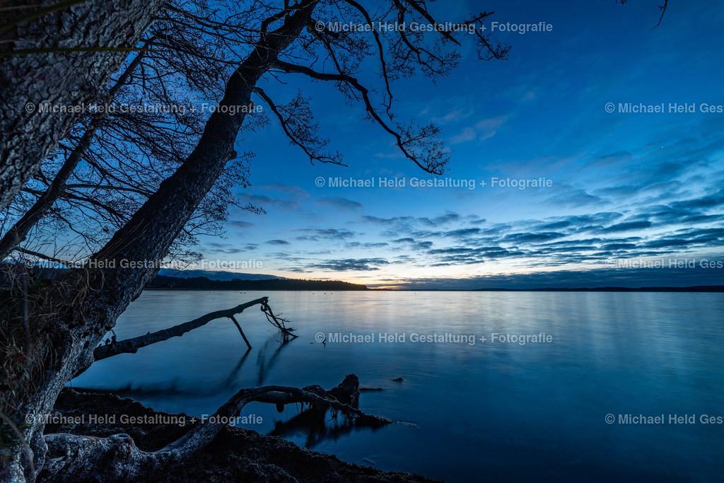 01 Januar | Morgenstimmung | Sonnenaufgang am Selenter See in Fargau