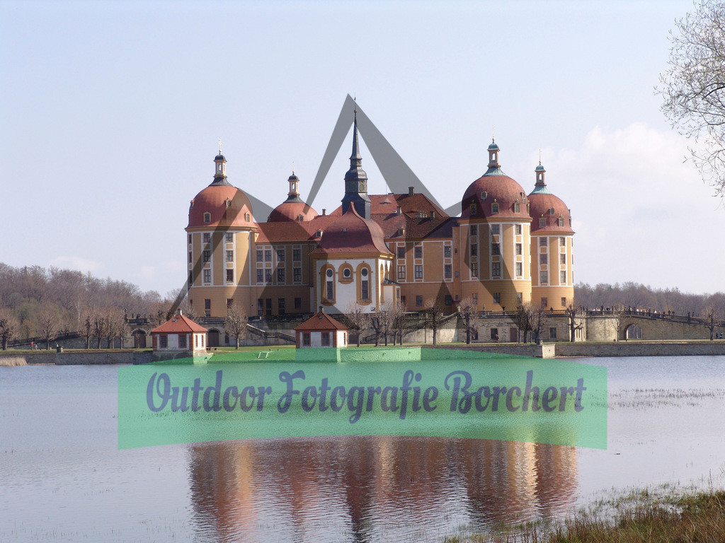 FIL197 | Jagdschloss Moritzburg, Deutschland, Sachsen