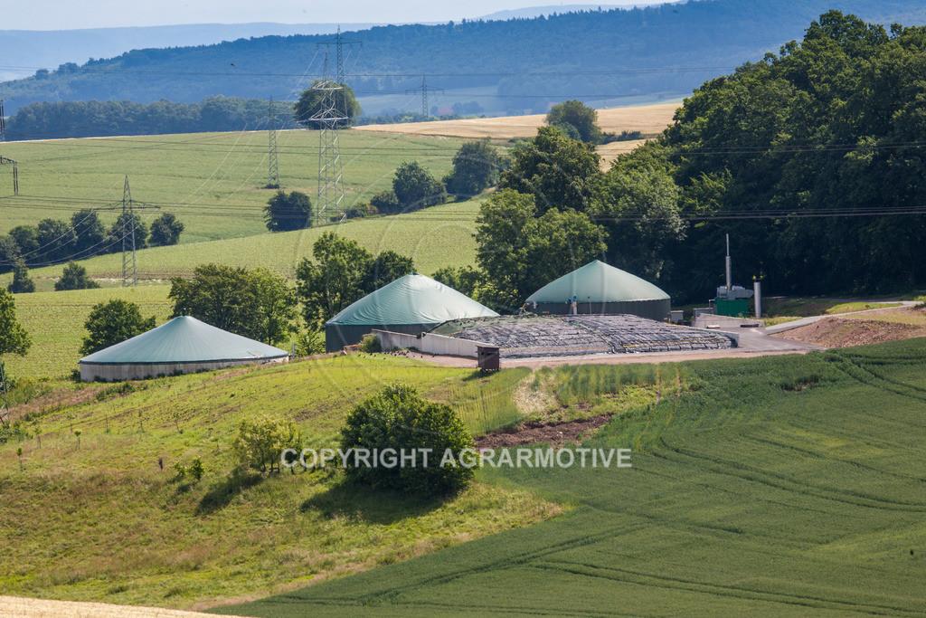 20090613-IMG_2987 | alternative Energie Biogas - AGRARFOTO Bildgagentur