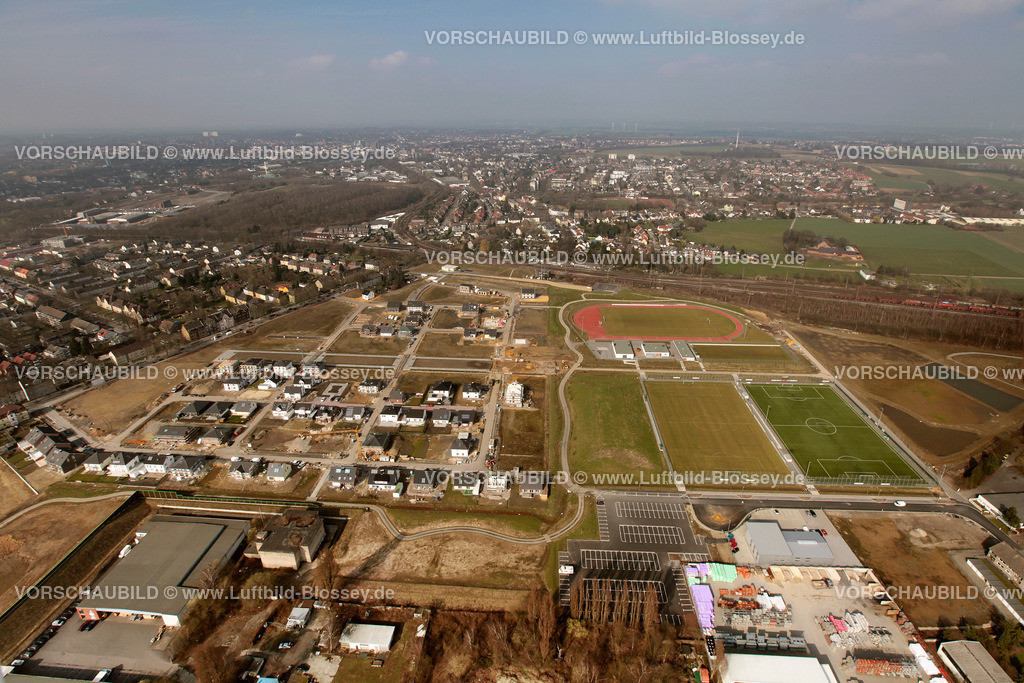 RE11031852 | Maybacher Heide,  Recklinghausen, Ruhrgebiet, Nordrhein-Westfalen, Germany, Europa