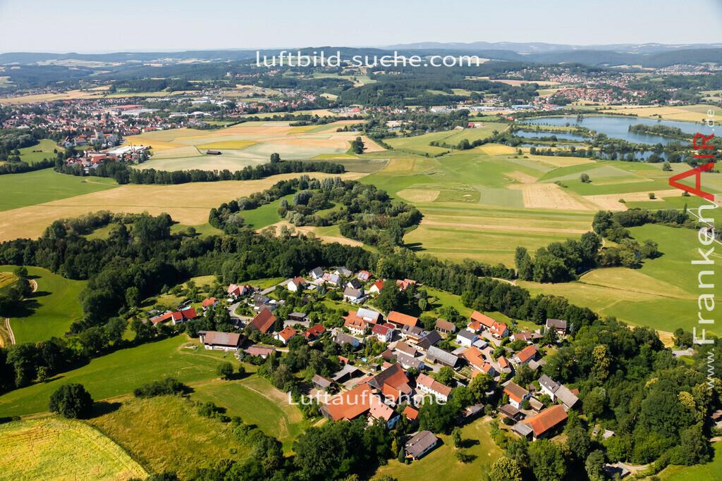 frankenberg-kulmbach-2010-358   Luftbild von Frankenberg Kulmbach - Luftaufnahme wurde 2010 von https://frankenair.de mittels Flugzeug (keine Drohne) erstellt - die Geschenkidee
