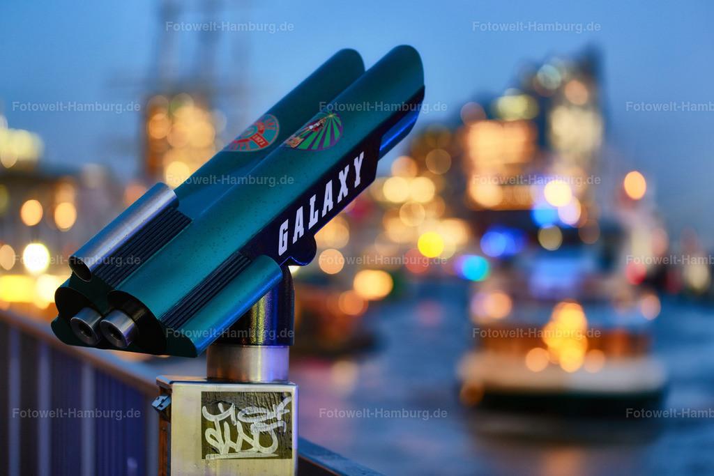 12034822 - Hamburg City Lights V