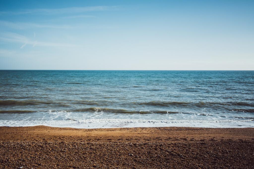 Brighton | Strand, Brighton, England