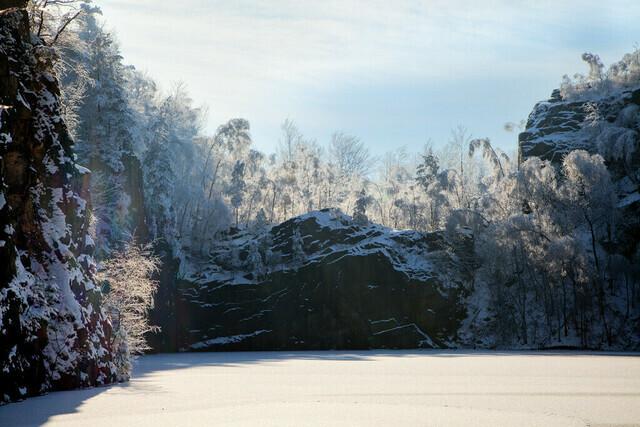 koenigshainer-steinbruch-winter