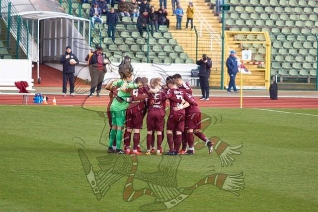 BFC Dynamo vs. FC Viktoria 89 022