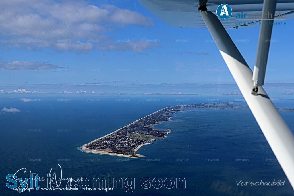 sylt_airwatch_coming_soon | Nordseeinsel Sylt • more is coming soon